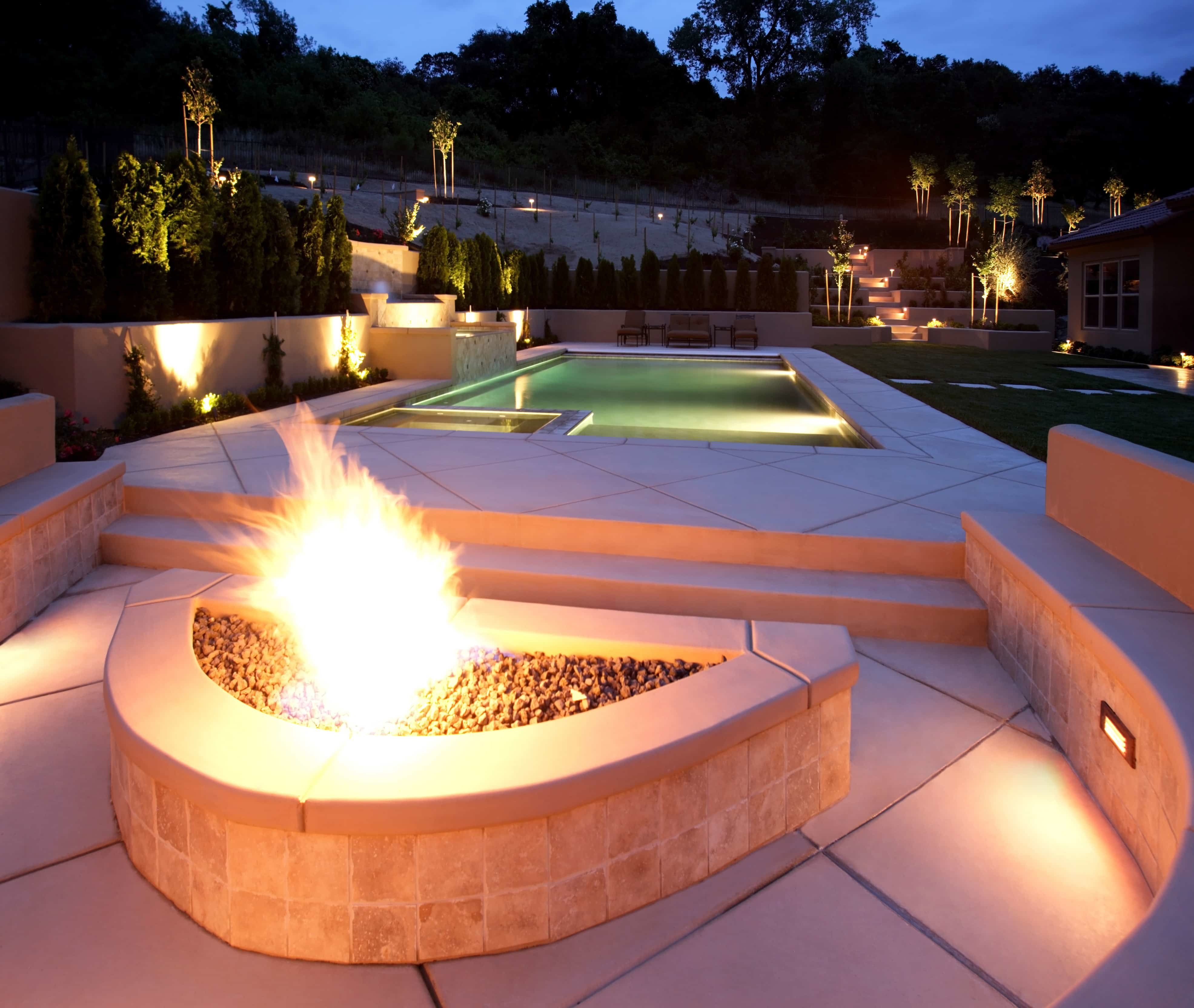 5 easy steps to creating the perfect backyard ambiance mybekins