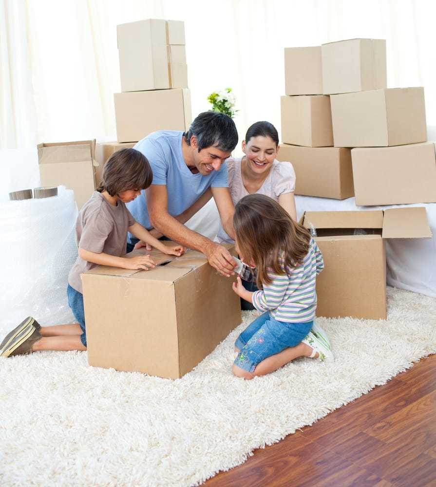 Moving Safety: 5 Tips to Keep You Safe During Your Move