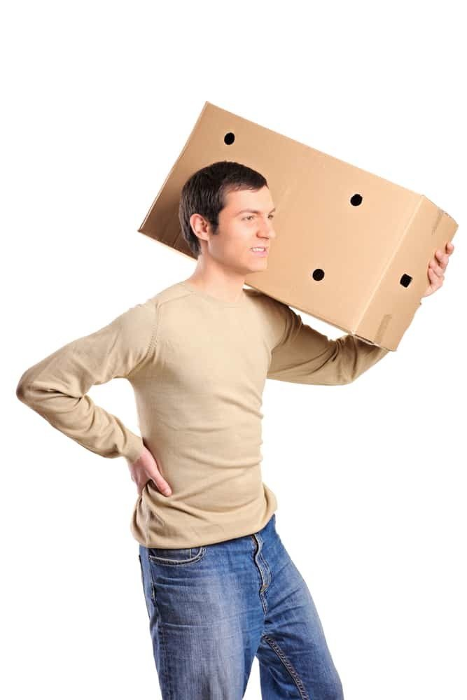 Moving 101: 5 Mistakes Everyone Makes During Their First Move
