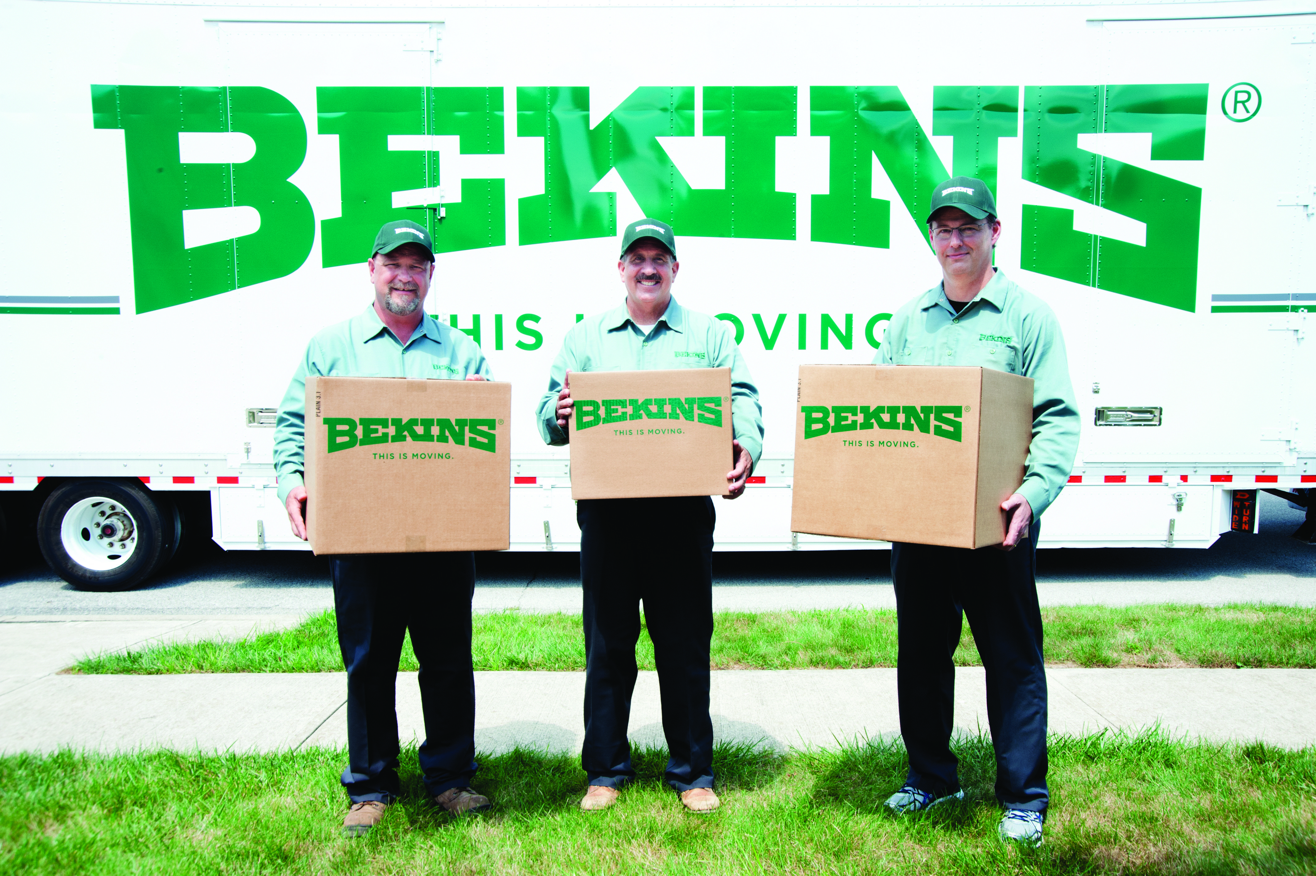 The Bekins Moving Solutions Movers Of Norfolk, VA Are Specialist In Local,  Residential Moving. Our Custom Moving And Storage Solutions Provide Each Of  Our ...